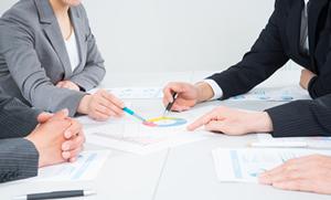 企業会計業務支援